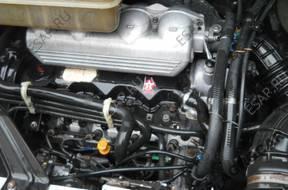 двигатель CITROEN JUMPER 2.5 дизельный IGA  198 ty л.с.