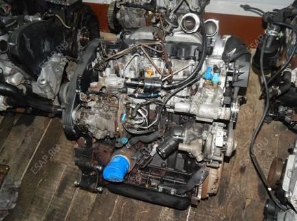 двигатель Citroen Jumper Boxer 2.5 TDI THX 10FZ1T