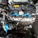 двигатель CITROEN JUMPER DUCATO BOXER 2.2 HDI 4HY 05 год,