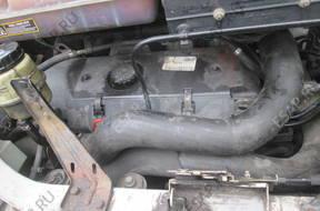 двигатель Citroen Jumper Iveco 2.8HDI