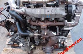 двигатель CITROEN JUMPER PEUGEOT BOXER 2.0 HDI