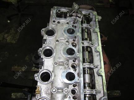 двигатель Citroen Peugout volvo 2.0 HDI 136km