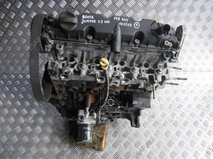 двигатель Citroen Relay Jumper 2.2 HDI PSA 4HY 10DZ07
