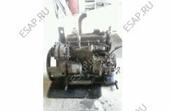 Двигатель CUBOTA V1505D carrier maxima
