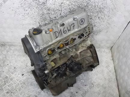 Двигатель D16W7   Honda Civic VII 1.6