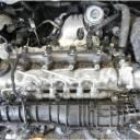 двигатель  D4FB HYUNDAI i30 II CEED 1.6CRDI 2013-2015