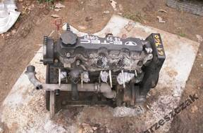 двигатель daewoo lanos 1,5 -8v  A 15 SMS