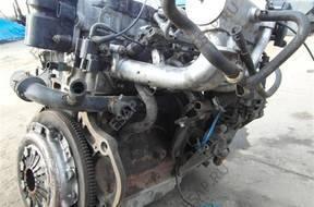двигатель DAEWOO LANOS KOLEOS 1.4 8V KPL.