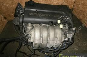 двигатель DAEWOO LANOS NUBIRA 1,6 16V IGA