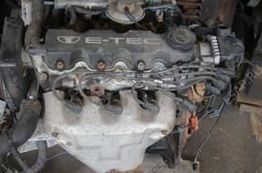 двигатель DAEWOO NUBIRA LANOS 1.5 бензиновый
