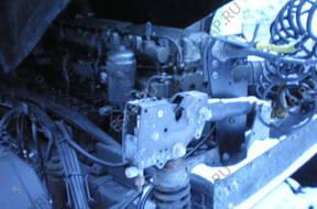 двигатель DAF XF CF 95 . 430 - 2006 год. euro 3
