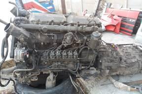 двигатель DAF XF95 480