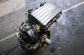 двигатель DAIHATSU CUORE 1.0 12V 03-07 год, -WYSYKA