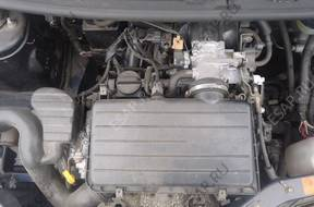 двигатель DAIHATSU CUORE 1.0 12v EJ10 03-08r