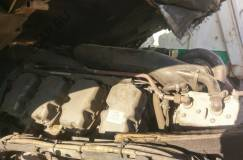 двигатель DC1602 L01  SCANIA 164  V8 480 л.с.