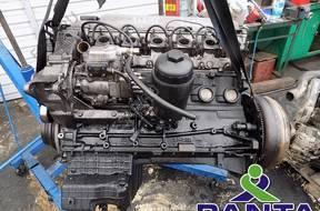 двигатель дизельный 2.5 M51 TDS BMW E38/E39 725 1997r