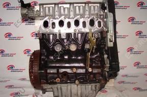 двигатель дизельный RENAULT LAGUNA 1.9 DCI F9Q 107KM