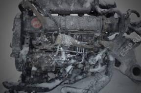 двигатель дизельный skrzynia biegow renault 1.9 19