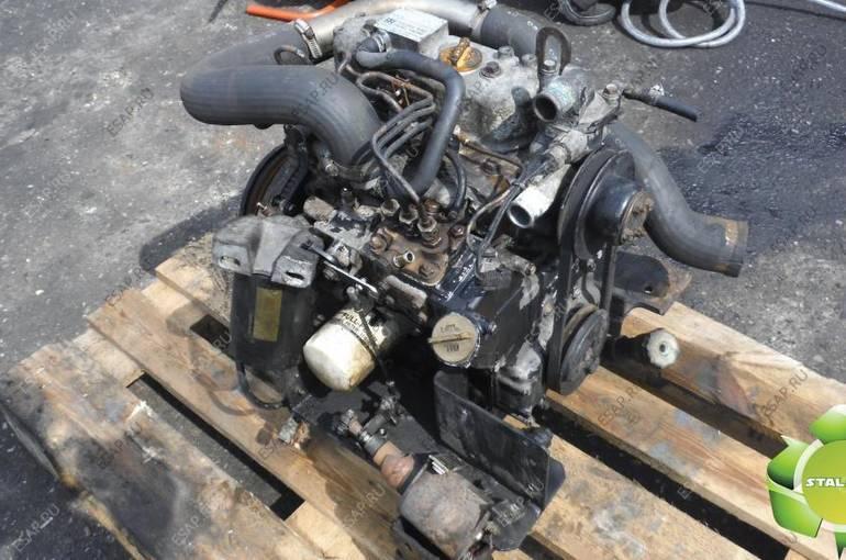 двигатель DO AGREGATU CHODNICZEGO THERMO KING TK3.95