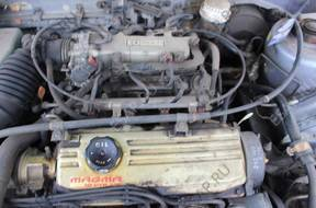 двигатель  DO PROTON 413  1.3 БЕЗ OSPRZETU