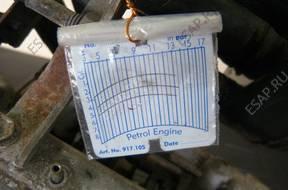 двигатель EJVE 736456  Daihatsu Cuore 1,0b 98-02r