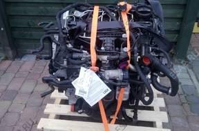 двигатель ENGINE SEAT IBIZA LEON CAY CAYC 1.6 TDI VAT