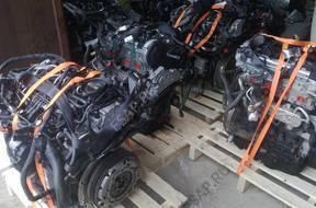 двигатель ENGINE SKODA OCTAVIA FABIA CAY CAYC 1.6 TDI