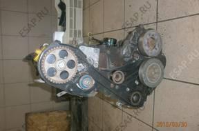 двигатель F3 год, 8 V Renault Espace 3 III  2.0