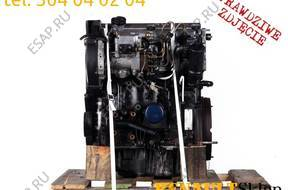 двигатель F9Q 716 RENAULT LAGUNA и 1.9 DTI 98 л.с.