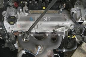двигатель FIAT 500 1.2 B 2012 год