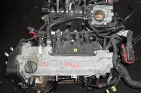 двигатель FIAT 500 1.2 PRZEBIEG 11 TY.л.с.