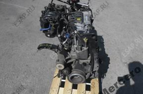 двигатель FIAT 500 PANDA 1.2 8V 350A1000 комплектный