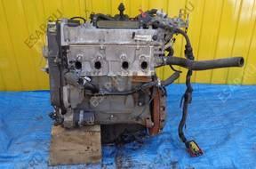 двигатель FIAT 500 PUNTO PANDA 1.2 69 л.с. 169A4000