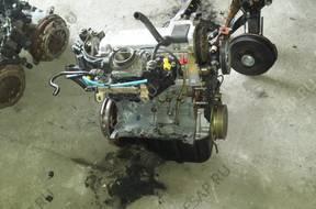 двигатель fiat doblo 1,2 8 V 223A5000