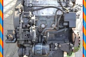 двигатель FIAT DUCATO 2.8 TD IDTD с NIEMIEC SUPSK