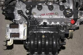 двигатель FIAT PALIO ALBAEA  1.2 16V 188A500  RADOM