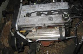 двигатель  FORD  ESCORT  1.6 1.8 16V ZETEC DOHC