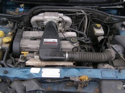 Купить двигатель Дэу Нексия