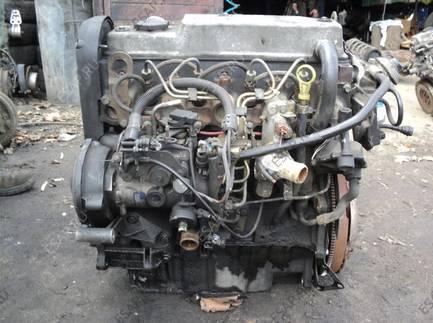 Контрактные двигатели на авто Мерседес купить в Павлодаре