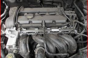 двигатель FORD FOCUS II 1.6 16V 7M5G 6L084 33 тысяч км.