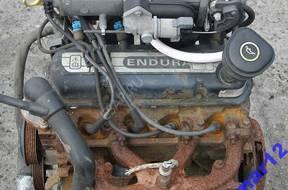 двигатель FORD KA FIESTA 1.3 ENDURA EFI