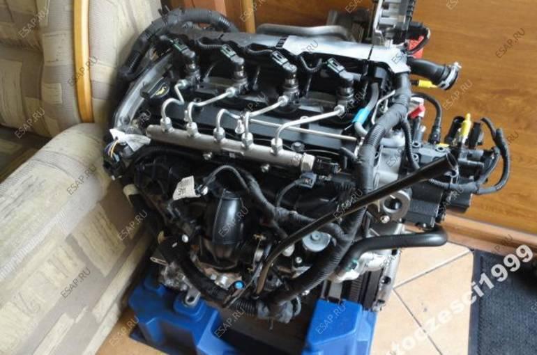 двигатель FORD PEUGEOT CITROEN FIAT 2.2 TDCI HDI новый