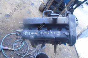 двигатель FUJA 6T24521 FUSION FIESTA MAZDA 1.25B