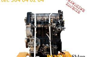 двигатель G8T 716 LAGUNA и ESPACE III 2.2 DT 113KM