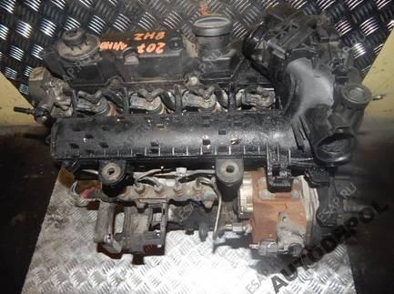 двигатель GOY PEUGEOT 207 1.4 HDI 8HZ