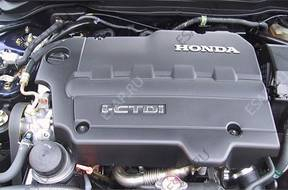 двигатель Honda Accord 2.2d.