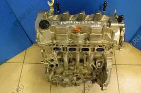 двигатель HONDA CRV ACCORD 2.2 и-DTEC N22B3 2010r