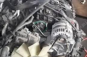 двигатель Hummer H3 5,3 V8  06r  kompl