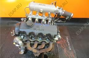 двигатель HYUNDAI ACCENT G4EK 1.5 B 12V