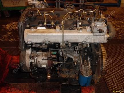 Контрактный двигатель Ford FOCUS II (DA_) 14 - ASDA, ASDB